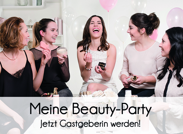 Adessa, Make Up Party, Party, Beauty, Beauty-Party, Pflege, Kosmetik